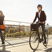 Filez sur la star des vélos en participant au concours Eni et Madame Figaro