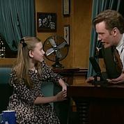 Les débuts désopilants de Scarlett Johansson, à 9 ans, dans un sketch télé du