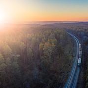 Orient-Express, Oslo-Stockholm, Glacier Express : cet été, on traverse l'Europe en train