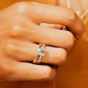 Viltier lance ses bagues de fiançailles éthiques