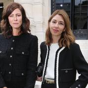 Zoé Adjani, Carole Bouquet, Sofia Coppola… Qui était au défilé Chanel?