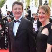 Benjamin Griveaux et sa femme Julia Minkowski : la timide réapparition sur le tapis rouge de Cannes