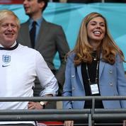 Carrie Symonds, l'épouse de Boris Johnson, est enceinte de son deuxième enfant