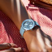 Cinq montres en vue pour passer à l'heure d'été