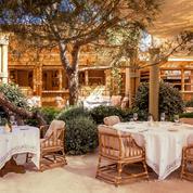 Chez Gigi, le Château de la Messardière, la plage Casa Amor… les plus belles adresses du Golfe de Saint-Tropez