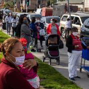 Comment (et pourquoi) 2 millions d'Américaines ont quitté leur emploi avec la pandémie