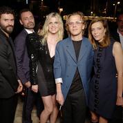 Valérie Lemercier, Doria Tillier, Mélanie Thierry : en photos, les invités du dîner Madame Figaro x Chopard à Cannes