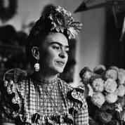 Frida Kahlo, Georgia O'Keeffe, Camille Claudel...