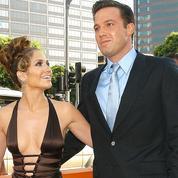 En vidéo : à Saint-Tropez, Jennifer Lopez et Ben Affleck s'enlacent sur les notes de