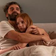 Jessica Chastain et Oscar Isaac, un couple dans la tourmente, dans