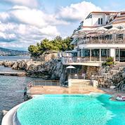 Visite privée du Cap Eden Roc, le refuge ultrasecret des stars pendant le Festival de Cannes