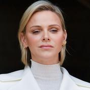 Charlene de Monaco vit