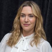 Kate Winslet a remis le premier prix Lights On Women dédié aux réalisatrices