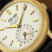 L'insolent record des ventes horlogères de Christie's cette saison