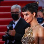 Le chignon, valeur sûre du tapis rouge à Cannes