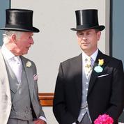 Le prince Charles va-t-il refuser un titre de noblesse à son frère Edward ?