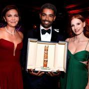 En images, Jessica Chastain, Adrian Brody, Spike Lee... la soirée étincelante du Trophée Chopard