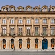 Bulgari reprend ses quartiers parisiens