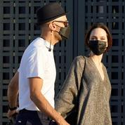 Musée, canaux et coucher de soleil : le week-end d'Angelina Jolie et de l'artiste français JR à Venise