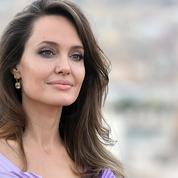 Angelina Jolie se lance sur Instagram pour partager la lettre d'une jeune Afghane