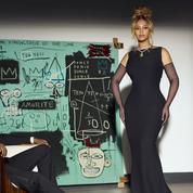 Beyoncé, Jay-Z, le diamant jaune et le Basquiat mystère : l'étourdissante campagne de Tiffany & Co.