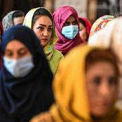 Actrices, militantes, journalistes : les personnalités expriment leurs craintes pour les femmes afghanes