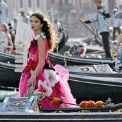 Deva Cassel et Leni Klum, la relève s'impose en majesté à Venise