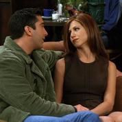 Jennifer Aniston et David Schwimmer seraient-ils bien plus que de simples