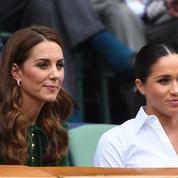 Meghan Markle et Kate Middleton en voie de réconciliation grâce à Netflix ?