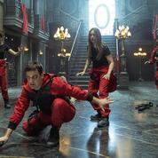 Netflix dévoile la bande-annonce de l'ultime saison explosive de