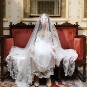 Burberry signe les costumes flamboyants du spectacle sur Maria Callas à l'Opéra de Paris