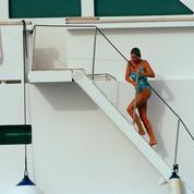 Maillots léopards, bikinis et paréos pop : les plus beaux looks d'été de la princesse Diana