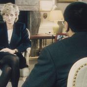 La BBC va verser plus d'1 million de livres de dédommagement suite à l'interview de Lady Diana en 1995