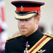 Le prince Harry et Meghan Markle s'expriment sur la situation actuelle en Afghanistan