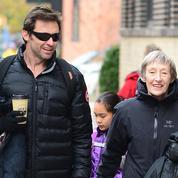 Abandonné à l'âge de 8 ans, Hugh Jackman s'est définitivement réconcilié avec sa mère