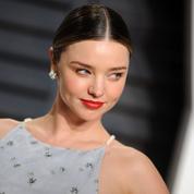Miranda Kerr préfère Katy Perry à Orlando Bloom, son ex-mari