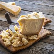 Ne plus confondre parmesan, parmigiano reggiano et grana padano