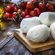 Tartines, pâtes, salade… Nos meilleures idées recettes avec de la mozzarella