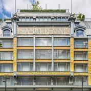 La Samaritaine, le nouveau hot spot bijoux et montres à Paris