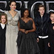 Angelina Jolie revient sur ses accusations contre Brad Pitt :