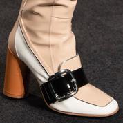 En 2021, les chaussures à talons font-elles encore rêver ?