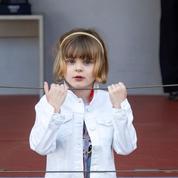 Charlene de Monaco a publié des photos de sa fille Gabriella en fauteuil roulant