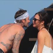 Les fesses de David Beckham : la photo postée par Victoria Beckham au détour d'un dimanche