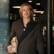 Après George Clooney, Brad Pitt nous donne envie de boire du café