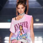 Et vous, porterez-vous le tee-shirt floqué Jennifer Lopez de Dolce & Gabbana ?