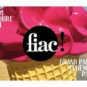 On vous offre vos places pour la FIAC 2021