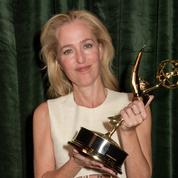 Gillian Anderson rafle un Emmy Award, vingt-quatre ans après celui d'
