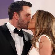 En images, Jennifer Lopez et Ben Affleck : l'amour fou sur le tapis rouge du Festival du Film de Venise