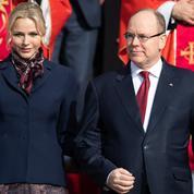 Albert II de Monaco fait taire les rumeurs de divorce avec son épouse Charlène