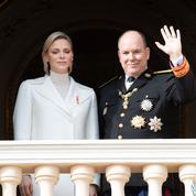 Le prince Albert II